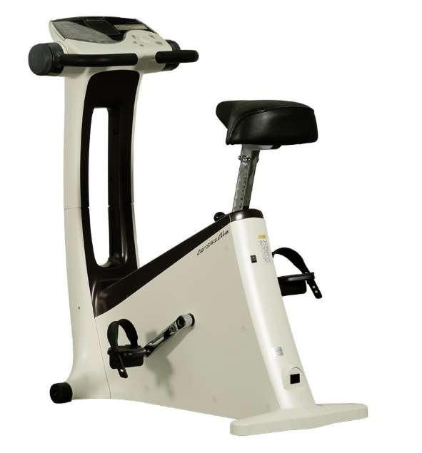 【口コミ】コナミスポーツ エアロバイクai-ex|自宅で本格的なトレーニングが可能